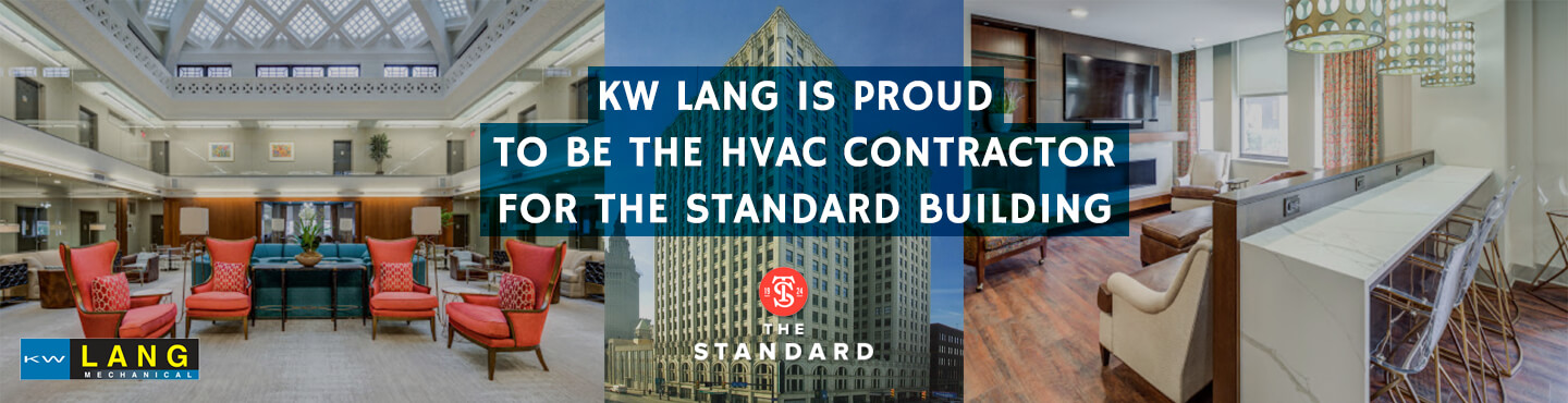Proud HVAC Contractor for Commercial Buildings in Solon, OH