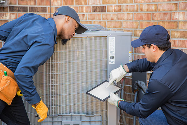 Air Conditioning Maintenance Experts in Cleveland, OH